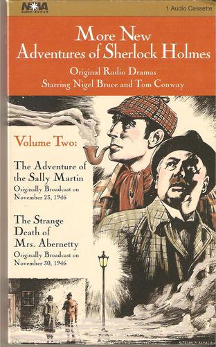 Download More New Adventures of Sherlock Holmes – Volume 2