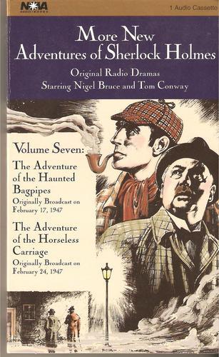 Download More New Adventures of Sherlock Holmes – Volume 7