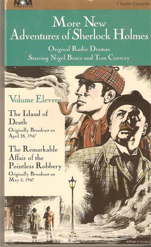 Download More New Adventures of Sherlock Holmes – Volume 11