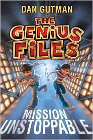 The Genius Files