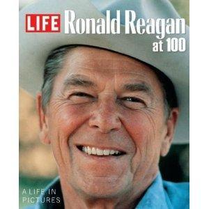 Life Ronald Reagan at 100