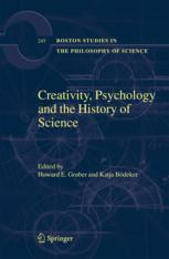Download Creativity, psychology and the history of science