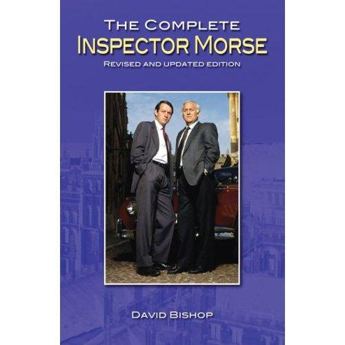"""The Complete """"Inspector Morse"""""""
