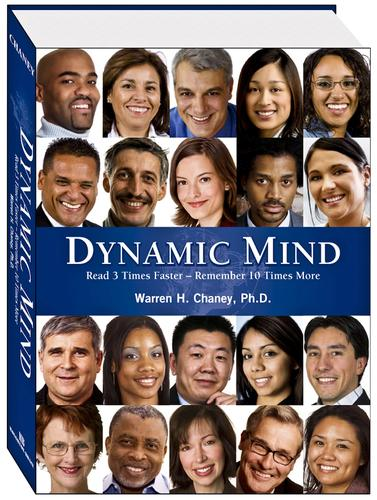 Dynamic Mind by