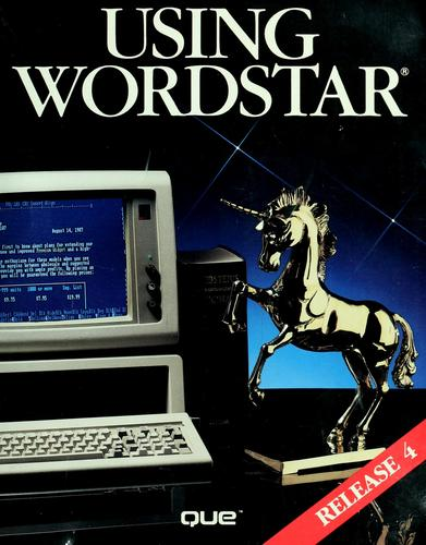 Download Using WordStar
