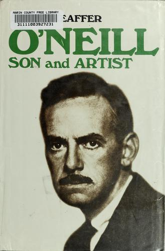 O'Neill, son and artist.