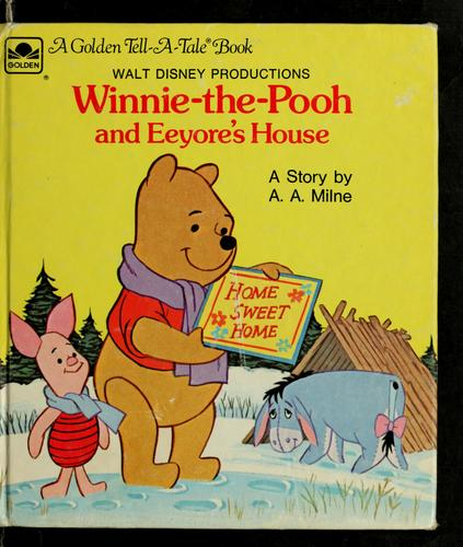 Download Winnie-the-Pooh and Eeyore's house