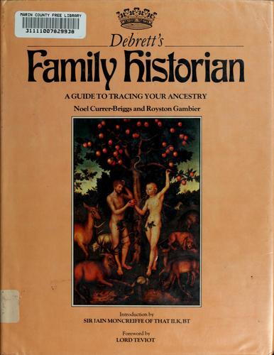 Download Debrett's family historian