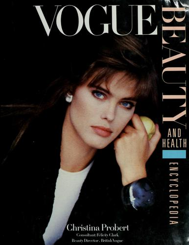 Vogue beauty and health encyclopedia