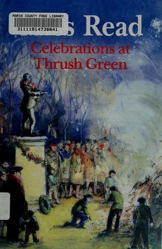 Download Celebrations at Thrush Green