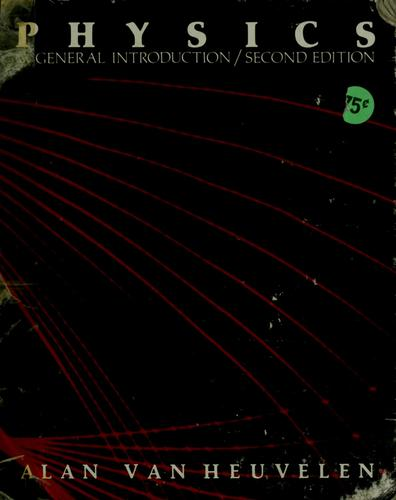 Download Physics, a general introduction