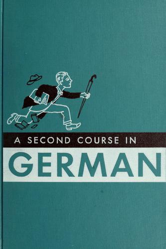 Download A second course in German