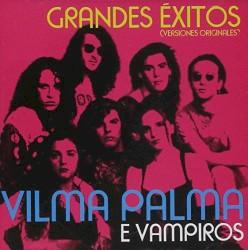 Vilma Palma e Vampiros - Mojada