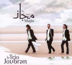Le Trio Joubran - Tanâsim 2