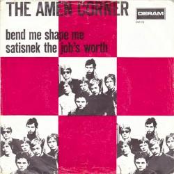 The Amen Corner - Bend Me Shaped Me