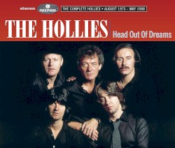 The Hollies - Don't Let Me Down