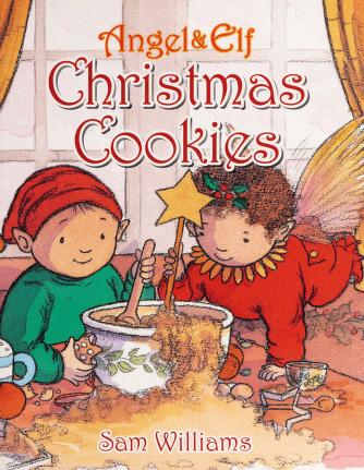 Cover of: Christmas cookies | Williams, Sam