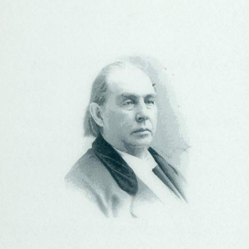Photo of Lyman Hotchkiss Atwater