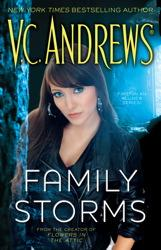 Family storms by V. C. Andrews