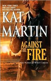 Against the Fire by