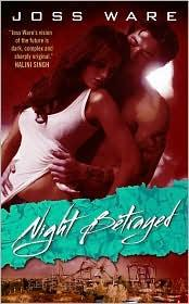 Night Betrayed by