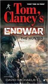 Tom Clancy's Endwar by Tom Clancy