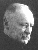 Photo of J. J. M. de Groot