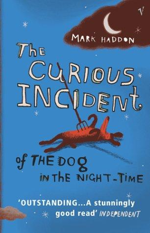 Libro de segunda mano: The curious incident of the dog in the night-time.