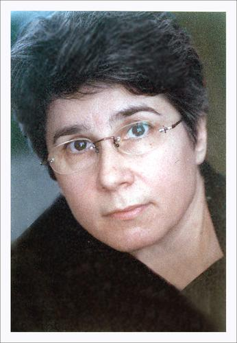 Photo of Mariana Trifonova