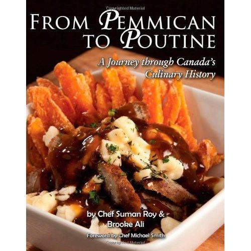 From Pemmican to Poutine by