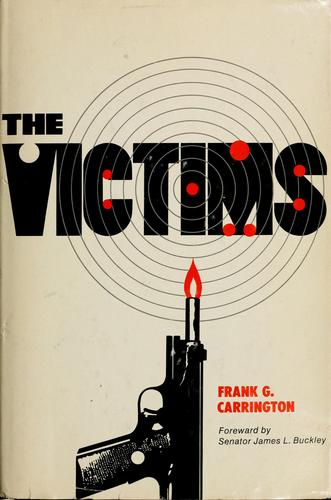 The victims by Frank Carrington