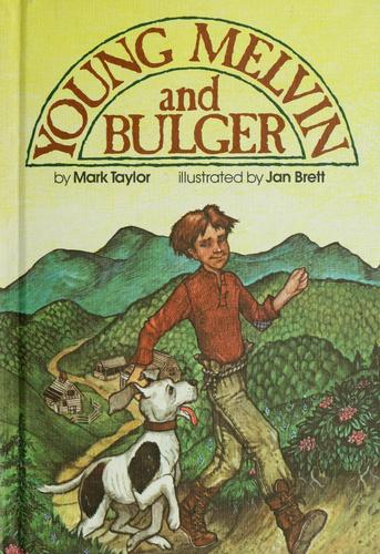 Young Melvin and Bulger by Taylor, Mark
